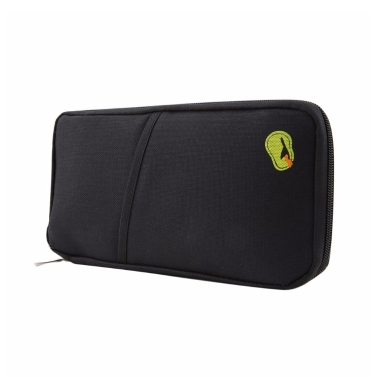 Multi-Funktions-Reisepass-Paket Cash Wallet