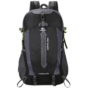 50L wasserdicht Wanderreise Rucksack Laptop Daypack