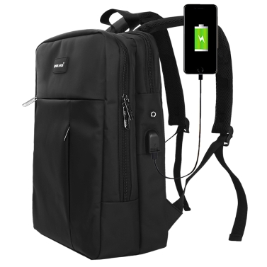 OMOBOI 618 Multifunctional Casual Breathable Laptop Backpack,free shipping $21.99(code:OMOBOI5)