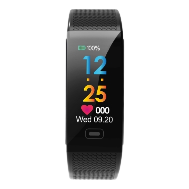 52% OFF CK18S Smart Bracelet with Color Screen,limited offer $25.99