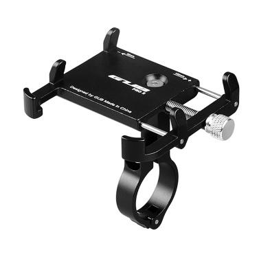 GUB PRO2 Anti-Rutsch-Fahrrad verstellbarer Handyhalter montieren