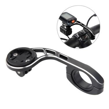 Radfahren Lenker Computer Mount 31,8 mm Computer Mount Radfahren Lenker Beleuchtung Halterung Kamera Halter Adapter