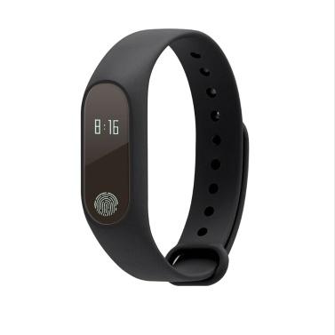 M2 Smart Heart Rate Bracelet