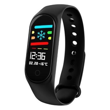 Smart Sports Bransoletka Smart Watch