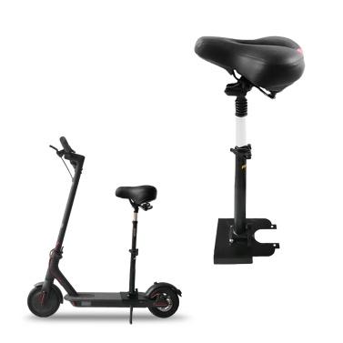 Asiento de altura ajustable Scooter plegable