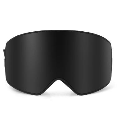 UV400 OTG Schneesportschutzbrillen