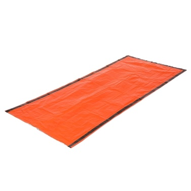 2 PCS Emergency Blanket