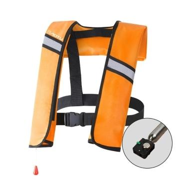 Aufblasbare Schwimmweste Adult Life Vest