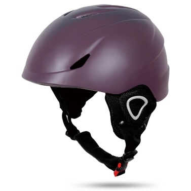 Protective Helmet Skateboard Skiing Helmet Impact Resistance Ventilation Safety Sports Helmet