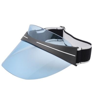 メガネキャップUVプロテクション空ミラーキャップ