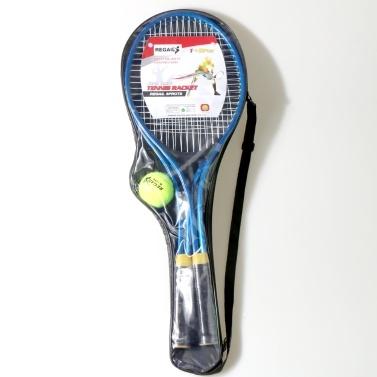 REGAIL 2pcs / set Teenager Tennisschläger