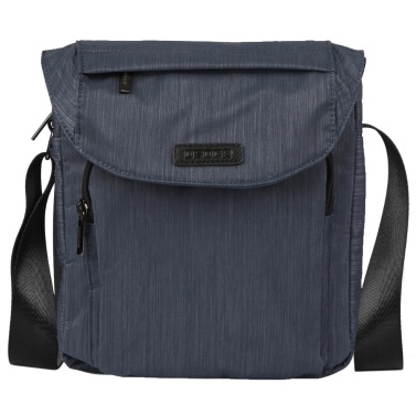 Water Resistant Multi Pockets Crossbody Bag Men Shoulder Bag Side Bag for Casual Travel Work School Hiking Camping