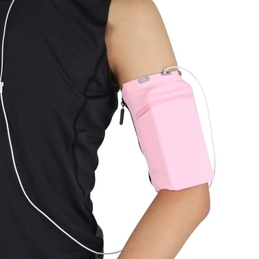 Multifunctional Arm Bag Gym Cellphone Holder Outdoor Arm Case Running Band Waterproof Riding Bag Women Men Sport Bag Arm Belt