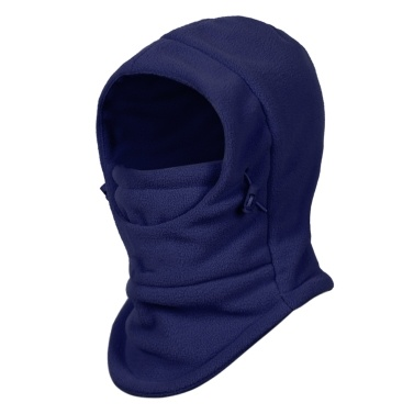 Kids Balaclava Hood Ski Face Mask Neck Warmer Winter Fleece Hat for Boys and   Girls