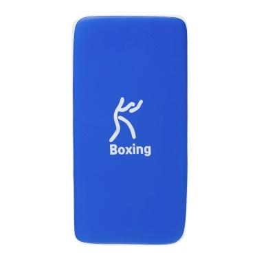 Taekwondo Kick Pad Boxing Pad PU Leather MMA Muay Thai Martial Art Kickboxing Punching Shield