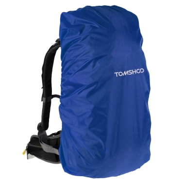 TOMSHOO 40L-50L Mochila Rain Cover