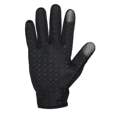 Lixada Touchscreen Cycling Gloves Windproof Winter Outdoor Sports Bike Riding Gloves Hand Warmers Skiing Mountaineering Motorcycle Racing