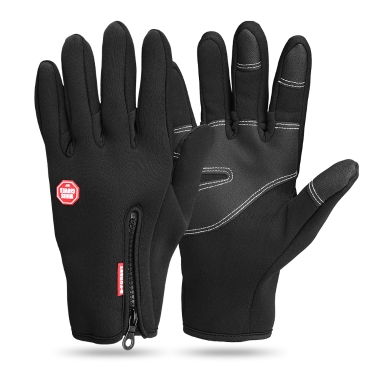 Winter Leather Driving TouchScreen Gloveslimited offer $4.99
