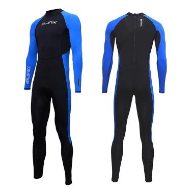 SLINX Unisex 3mm Neoprene Full Body Swimming Suit