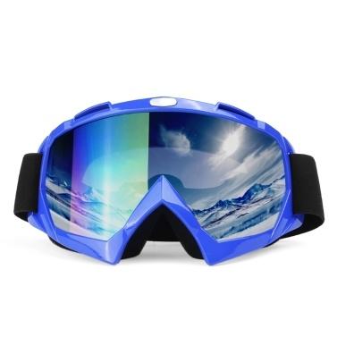 Skifahren UV400 Schutzbrillen gegen Beschlagen