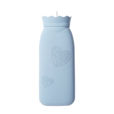 59% off Silicone Hot Water Bag,limited o
