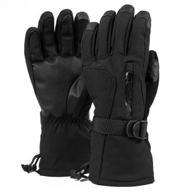 Ski Gloves Warm Winter Gloves Cold Weather Gloves