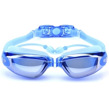 Swim Goggles Swimming Goggles Protective Goggles No Leaking Anti Fog UV Protection Swim Goggles