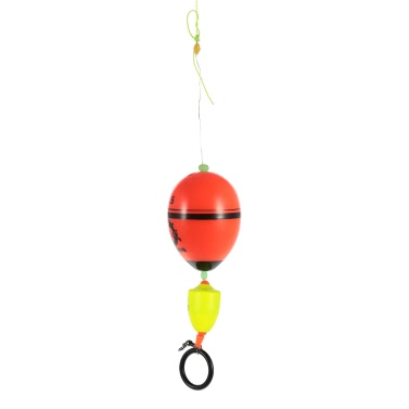 Sea Rock Fishing Float Drift Float Gewicht Rigging Kit Float Rig Kunststoff Shell 4.5 * 3.8cm