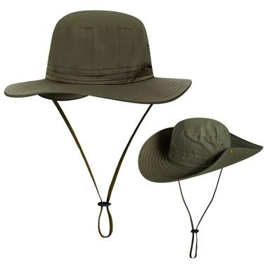 Sun Hat УФ-защита Летняя кепка