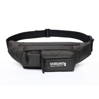 Fanny Pack for Men Women Outdoor Sport Running Waist Bag Fitness Workout Casual Waist Belt Pouch