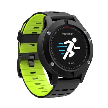 DTNO.I F5 Smart reloj de pulsera