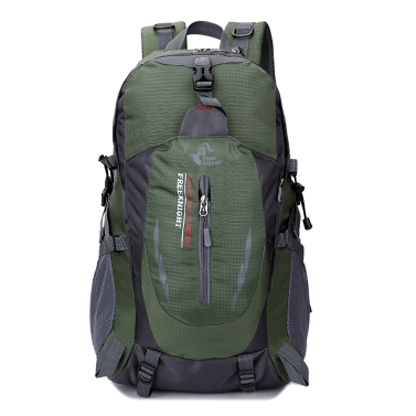 70% OFF Free Knight FK8607 40L Hiking Backpack,limited offer $11.75