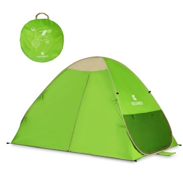 Automatische Instant Pop Up Strand Zelt Leichte Outdoor UV Schutz Camping Angeln Zelt Cabana Sun Shelter