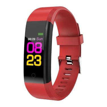 57% de réduction sur le bracelet B05 Sports Smart à seulement 11,46 € sur tomtop.com + livraison gratuite