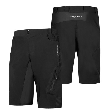 Men Loose Fit Cycling Shorts