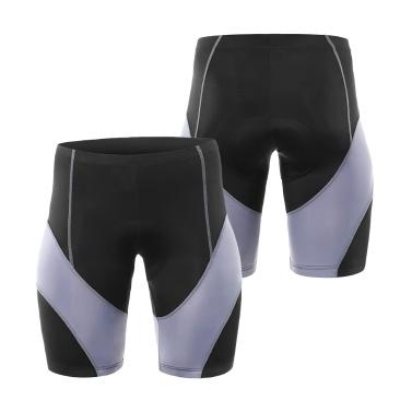 Men Cycling Padded Shorts