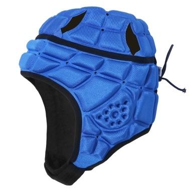 Kids Helmet Headguard Chlidren Soft Padded Headgear Head Protector for Soccer Football Baseball Skating