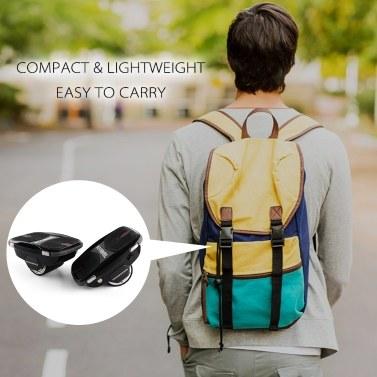 KOOWHEEL Smart Selbstausgleich Elektro Hovershoes