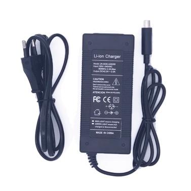 Elektroroller Ladegerät Adapter Ladegerät