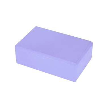 EVA Yoga Block Ziegel