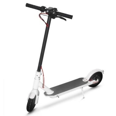 E4 8,5 pouces scooter électrique pliable