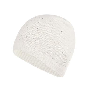 Winter Warm Knitted Crochet Wool Hat