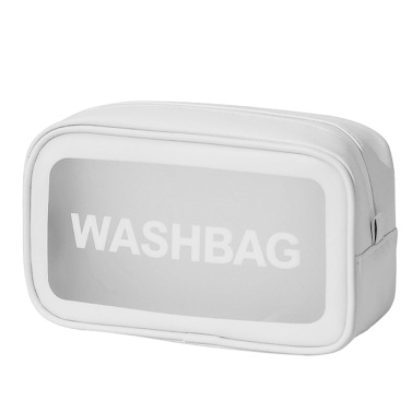 Waterproof Bathroom Toiletry Bag Travel Cosmetic Makeup Bag Storage Pouch for Men and Women