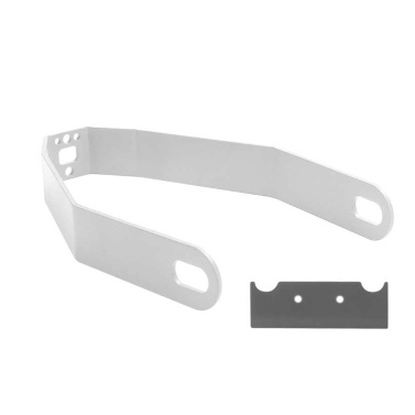 Electric Scooter Rear Fenders Bracket Electric Scooter Modification Accessories Compatible With M365 / PRO / Pro2 / 1S / Essential 10-inch Electric Scooter