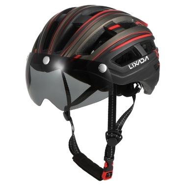 Lixada Mountainbike-Helm