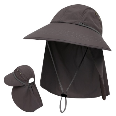 Sun Hat UV Protection Summer Cap