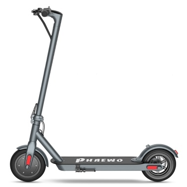 8.5IN Electric Scooter Foldable Commuting Scooter