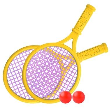 Kinder Tennisschlägerset Kinder Lustiges Tennis