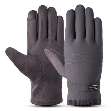 Winter Warm Gloves Men