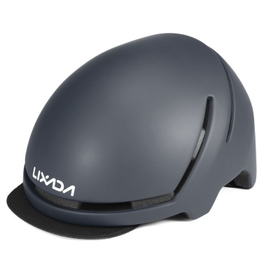 LIXADA  Lightweight In-mold Bike Helmet with Soft Removable Lining Pad Adjustable Sport Helmet In-mold Cycling Bicycle Helmet for Road   Mountain Cycling Equipment